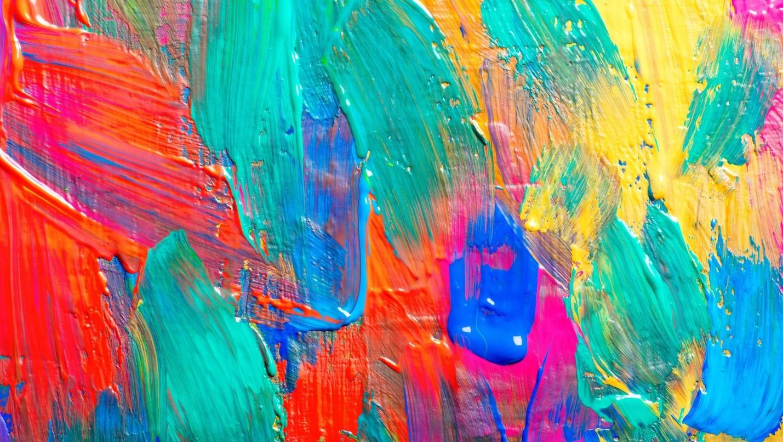 رنگ مولتی کالر